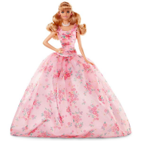 Barbie Signature Doll: Birthday Wishes